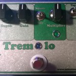 TapTempoTremolo build