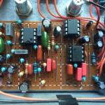 Workhorse circuit