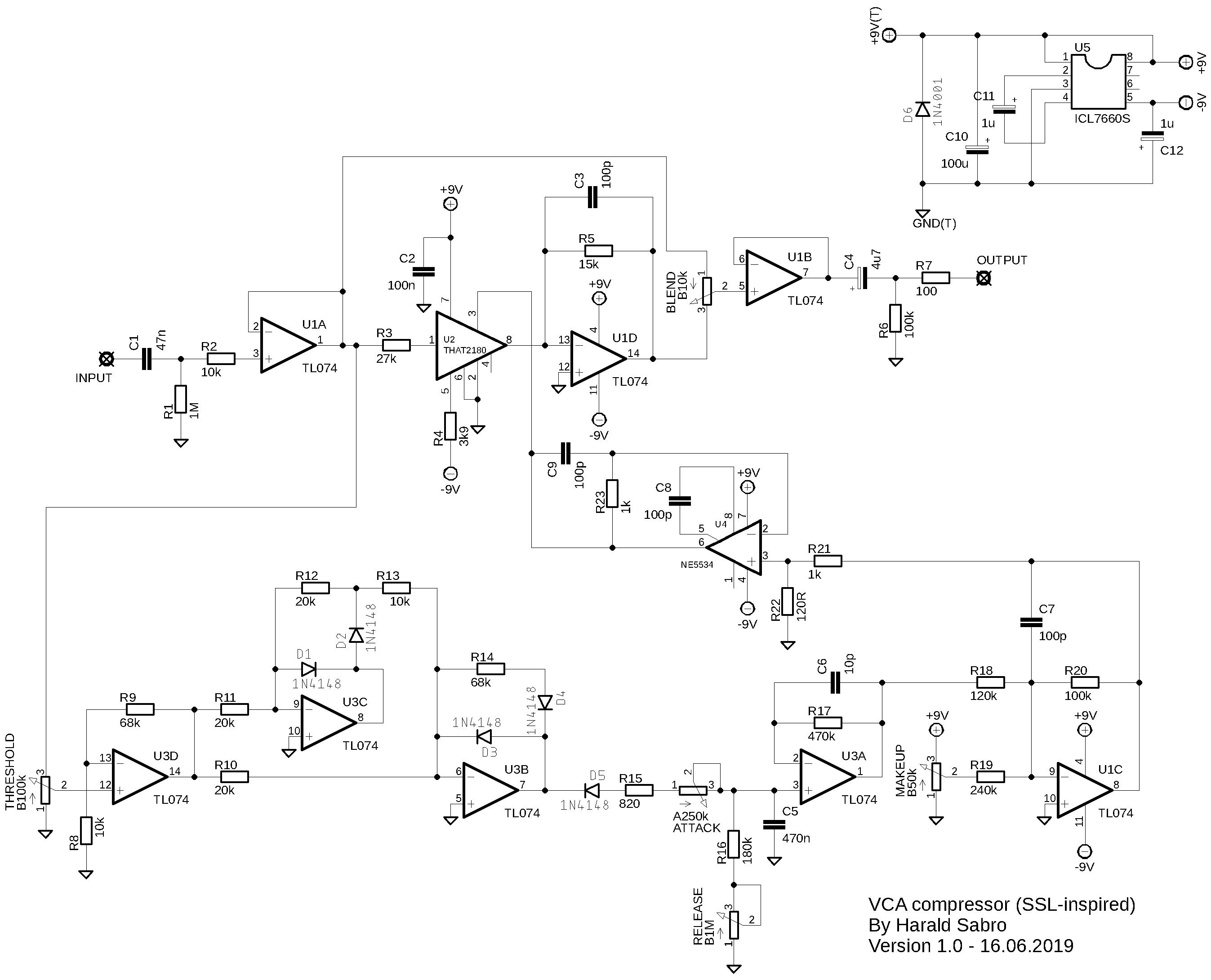 Kompressor – SabroTone